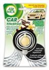 AIR WICK  Car -  Vanilka  3 ml  -  vůně do automobilů