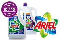ARIEL  Actilift  Colour 4.74 l   -  gel  na barevné  prádlo