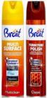 Brait MULTI SURFACE Multiclean 350 ml spray na čištění různých povrchů
