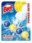 BREF POWER AKTIV  1 x 50 g LEMON  -  vůně do wc