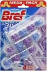 BREF POWER AKTIV  3x50g  Lavender vůně do wc