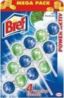 BREF POWER AKTIV  PINE  3 x 50 g  -  vůně do wc
