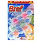 BREF POWER AKTIV  Tropic Freshness 3 x 50 g -  vůně do wc