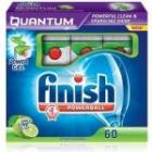 Calgonit Finish Quantum Apple & Lime 60 tablet