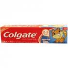 Colgate Bubble Fruit 2-5 let dětská zubní pasta  50 ml