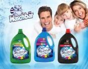 Der  Waschkönig  UNIVERSAL 3.0 l  prací gel na bíle i barevné prádlo prádlo