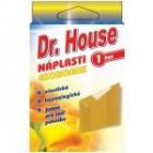 Dr. House náplast ekonomik 6 cm x 50 cm