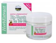 Herb Extract Pleťový krém s Tea Tree Oil 50 ml Bio-Vegetal