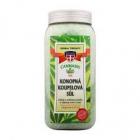 Herbal Therapy CANNABIS  Konopná sůl do koupele 900g