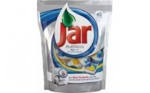 JAR  Platinum  20 ks   tablety  do myčky