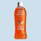 Jemné tekuté mýdlo Frezie   1,5 l -  oranžové