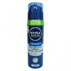 NIVEA  MEN  ORIGINALS pěna na holení  200 ml -50 ml