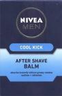 NIVEA FOR MEN  Cool Kick balzám po holení 100 ml