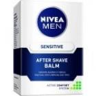 NIVEA FOR MEN  Sensitive balzám po holení 100 ml