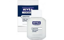 NIVEA FOR MEN  SENSITIVE   voda po holení 100 ml