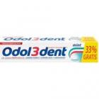 Odol3 DENT  MINT 100 ml  - zubní pasta
