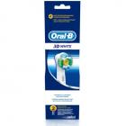 Oral-B 3D White EB 18-2 ks náhradní kartáčová hlavice