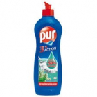 Pur Power 3 Action gel Herbs-Mint   -  900 ml