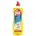 Pur Power 3 Action gel Lemon   -  900 mll