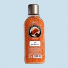 Sůl do koupele Skořice    600 g - na přohřátí